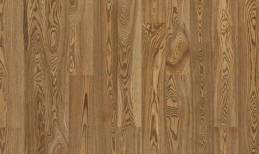 Паркетная доска Polarwood Ash Premium Royal Brown